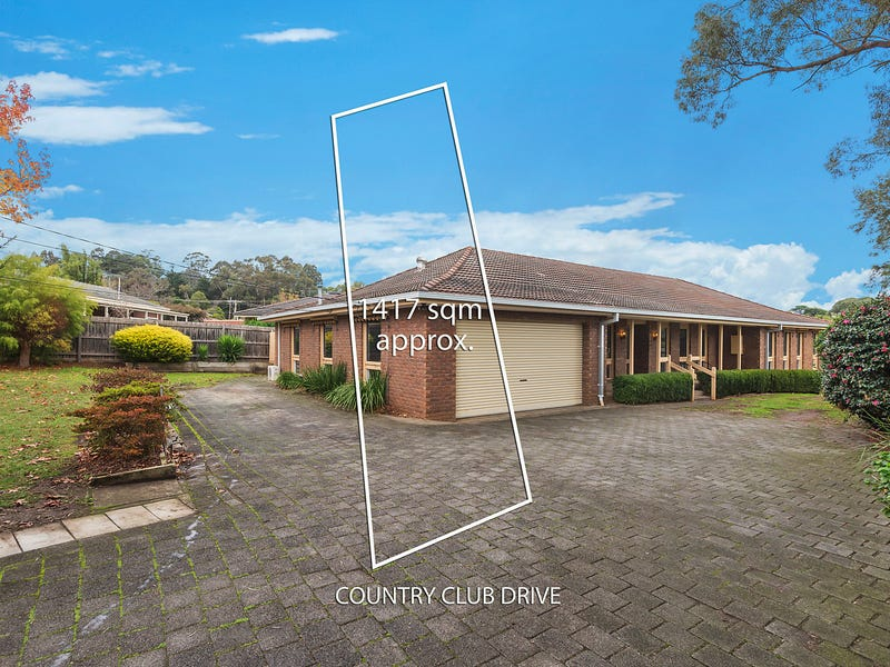 21 Country Club Drive, Chirnside Park, Vic 3116