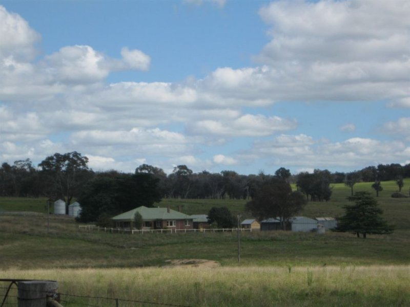 649 Fullerton Road, Crookwell, NSW 2583