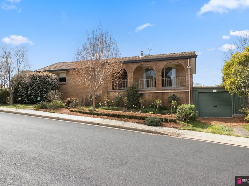 12 Rusten Street, Karabar, NSW 2620