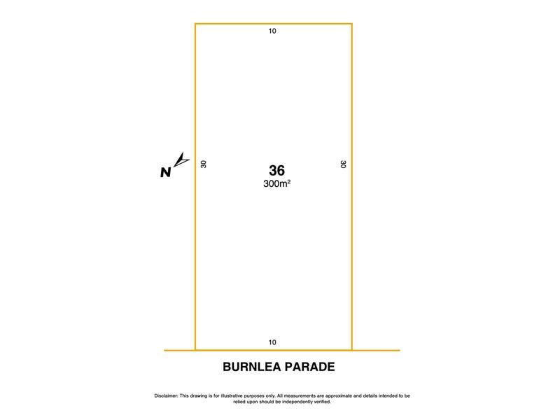 Lot 41 - 36 Burnlea Parade, Blakeview, SA 5114