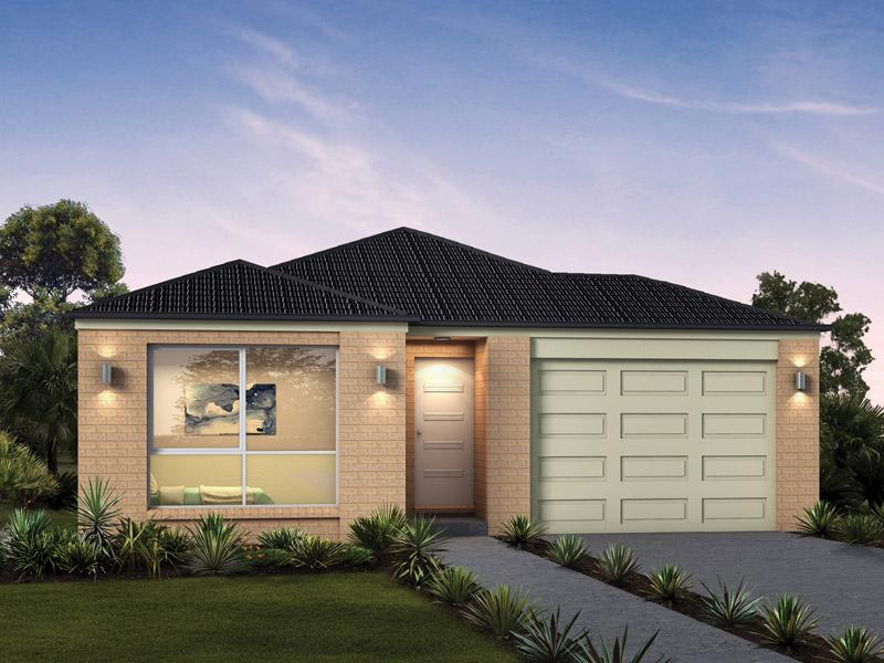 Lot 1209 Stanmore Crescent, Wyndham Vale