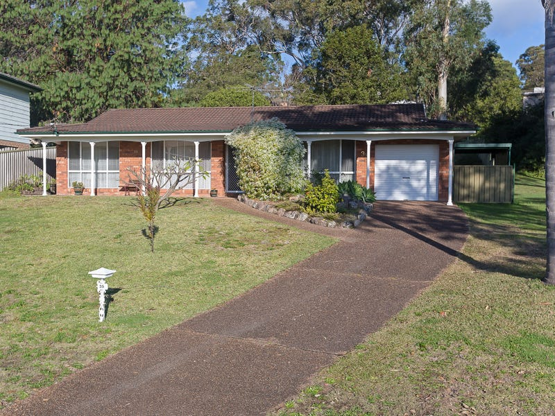 35 Earswick Crescent, Buttaba, NSW 2283