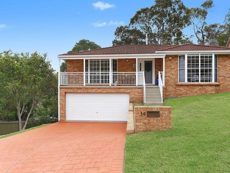 14 Bulbine Street, Engadine, NSW 2233