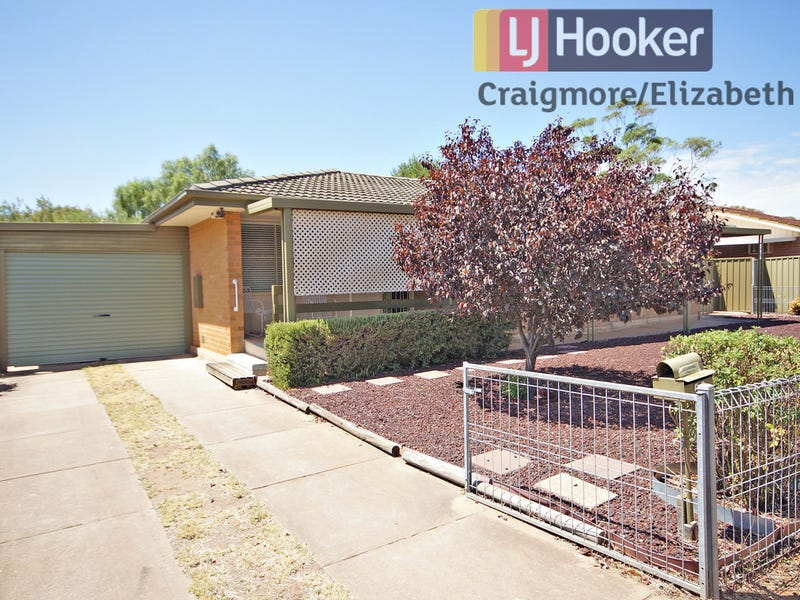 52 Marcian Avenue, Elizabeth Downs, SA 5113