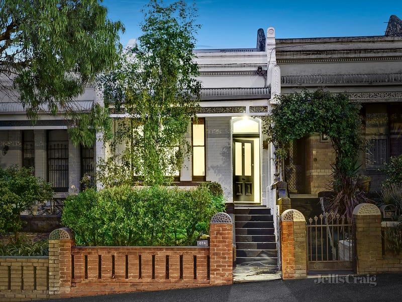 674 Victoria Street, North Melbourne, Vic 3051