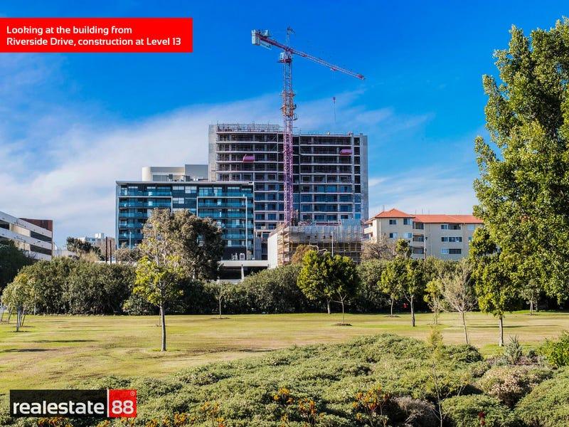 188/63 Adelaide Terrace, East Perth, WA 6004