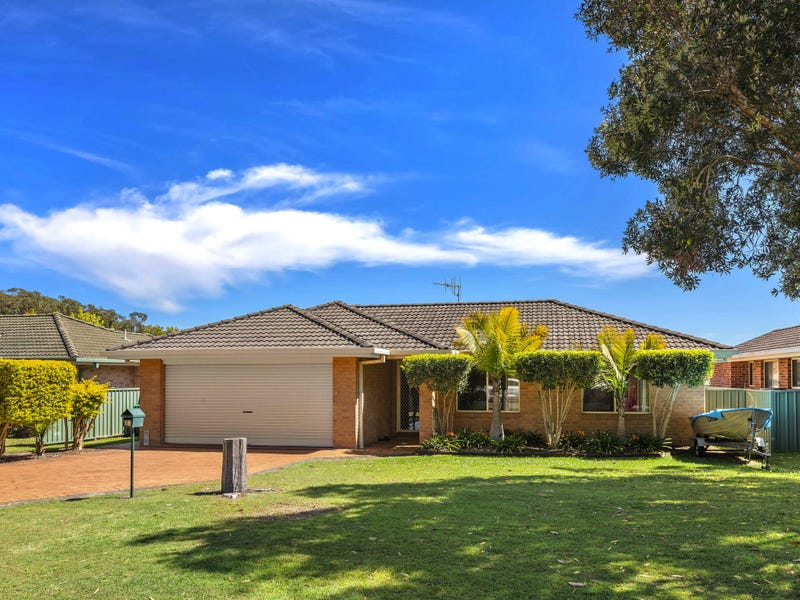 18 The Binnacle, Port Macquarie, NSW 2444
