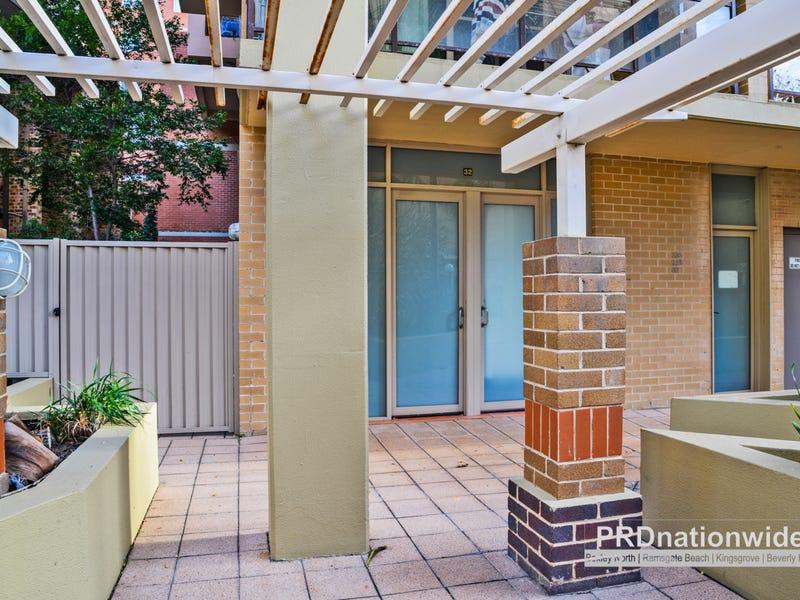 32B/17 Macmahon Street, Hurstville, NSW 2220