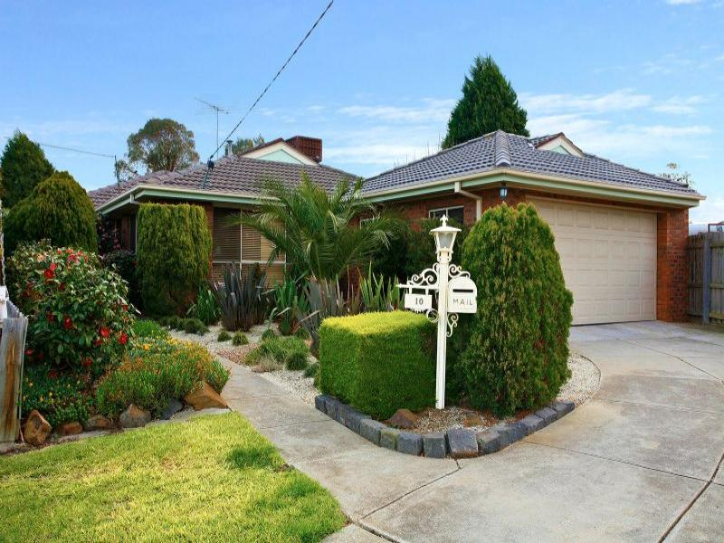 10 Walton Close, Craigieburn, Vic 3064
