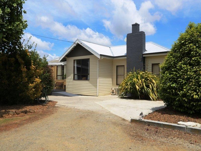 626 Irishtown Road, Irishtown, Tas 7330