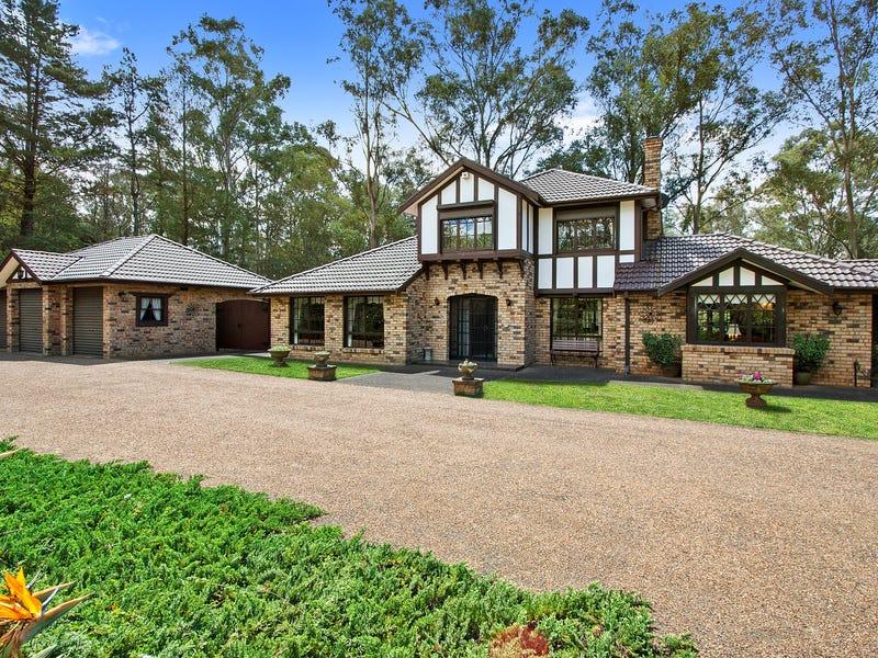 113 Vincents Road, Kurrajong, NSW 2758