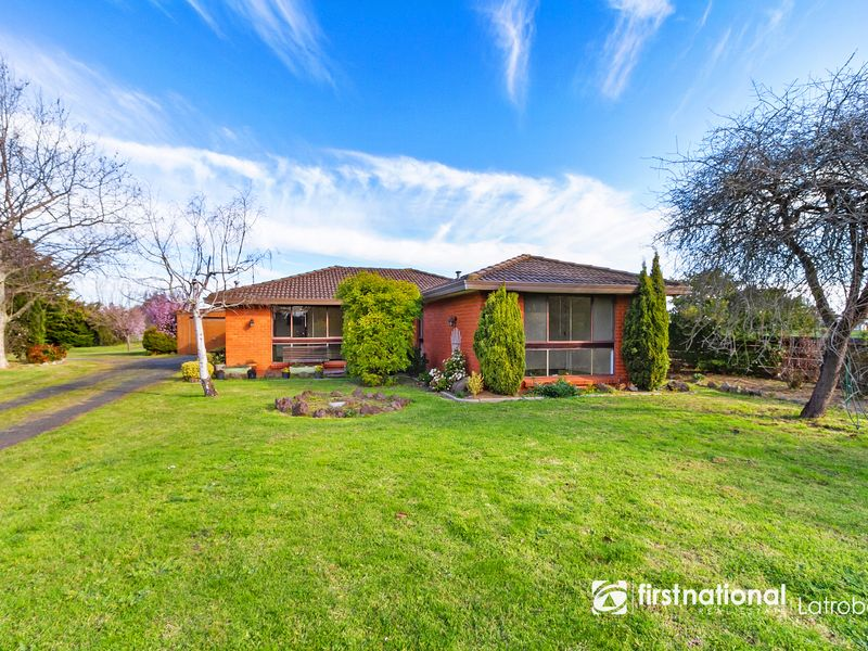 395 Old Melbourne Road, Traralgon, Vic 3844