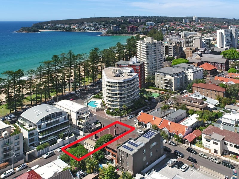 2 Steinton Street, Manly, NSW 2095