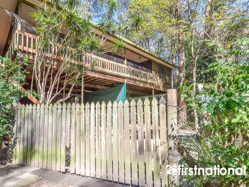 4 Kinabalu Drive, Tamborine Mountain, Qld 4272