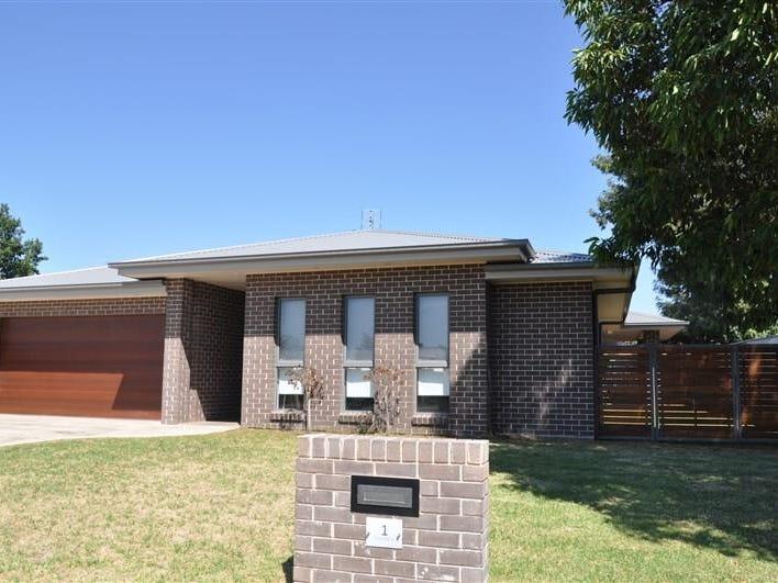 1 Tickner St, Forbes, NSW 2871