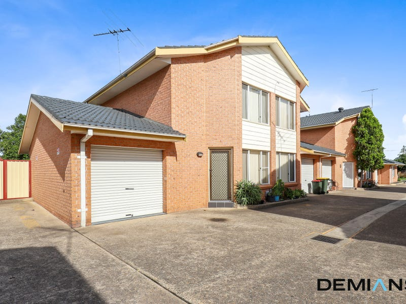 10/5-7 Thelma Street, Lurnea, NSW 2170