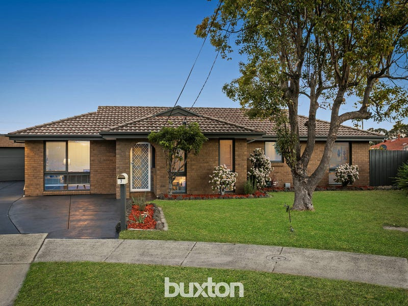 7 Hobsons Place, Dingley Village, Vic 3172