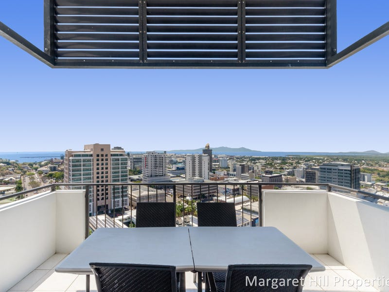 86/1 Stanton Terrace, Townsville City, Qld 4810