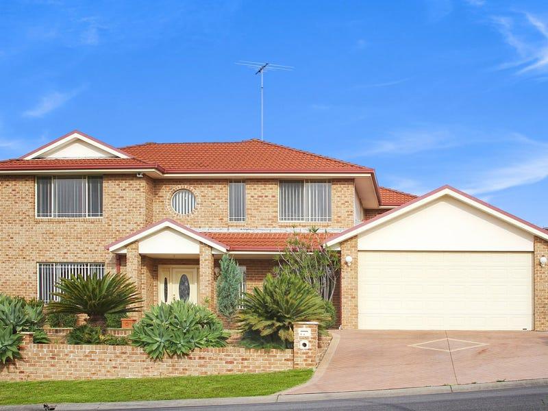 4 Bishop Close, Green Valley, NSW 2168