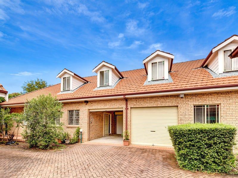 2/48A Lucas Road, Burwood, NSW 2134