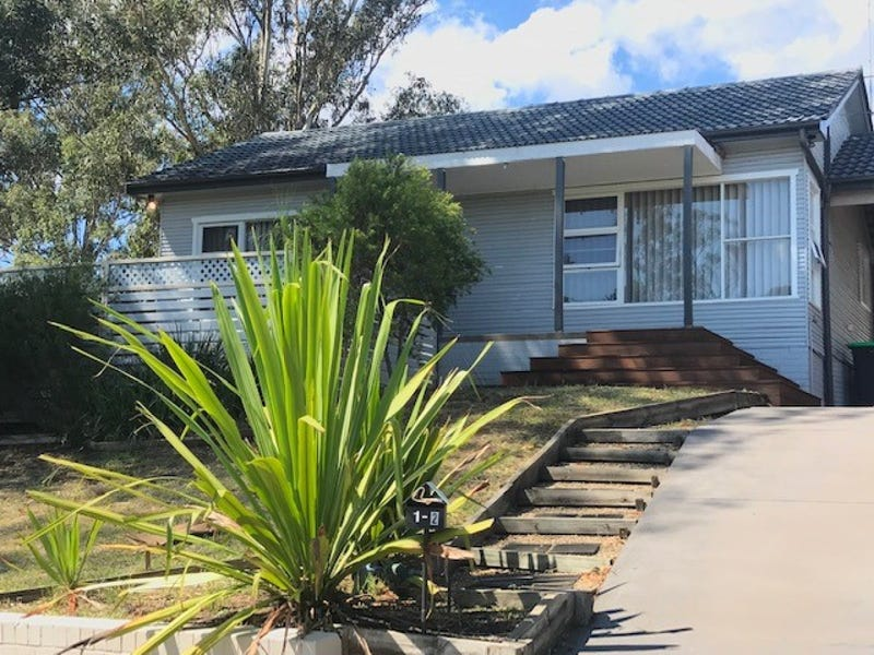 2A Hawthorn Road, Penrith, NSW 2750