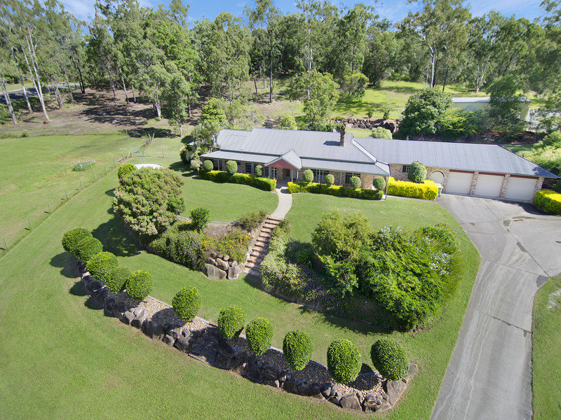 11 Westbourne Drive, Wights Mountain, Qld 4520