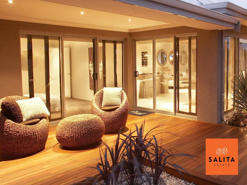 5x3x2 Luxury home design, Landsdale