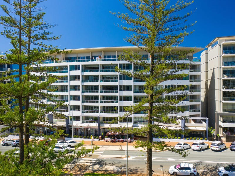 605/40 William Street, Port Macquarie, NSW 2444
