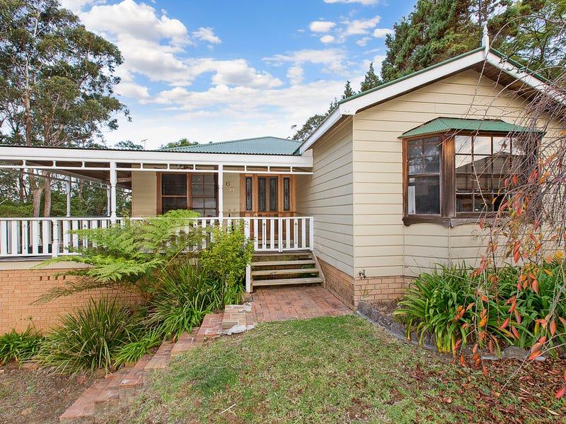 60 Adelaide Street, Lawson, NSW 2783