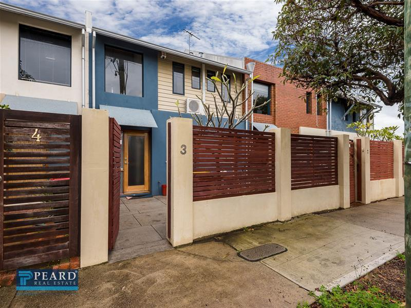 3/166 Seventh Avenue, Inglewood, WA 6052