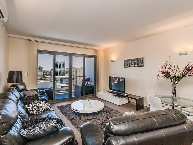 38/148 Adelaide Terrace, East Perth, WA 6004