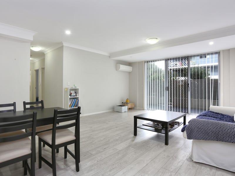 1/8C Myrtle Street, Prospect, NSW 2148