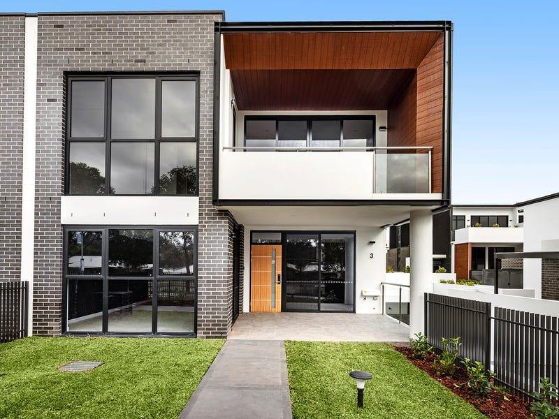 3/5-7 MacPherson Street, Warriewood, NSW 2102
