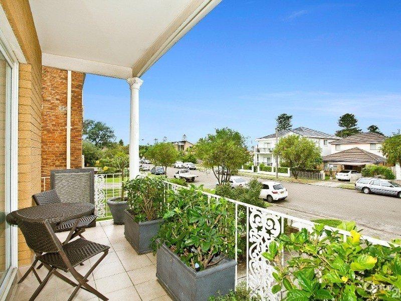 1/17 McMillan Avenue, Sandringham, NSW 2219