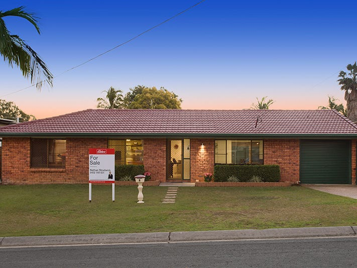 4 Rosewood Street, Daisy Hill, Qld 4127