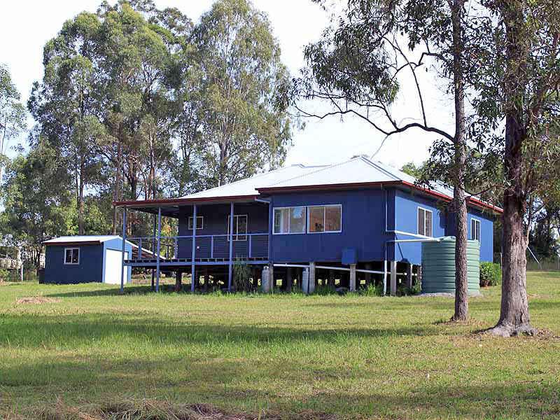 46 Everinghams Lane, Frederickton, NSW 2440