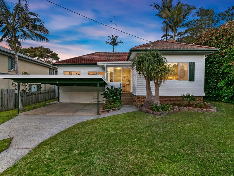 7 Woorarra Avenue, North Narrabeen, NSW 2101