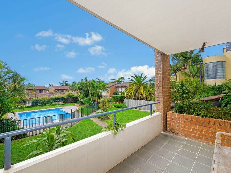 Unit 9/21-29 Park St, Port Macquarie, NSW 2444