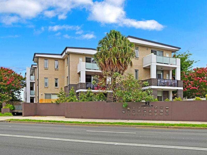 4/92 Liverpool Rd, Burwood Heights, NSW 2136
