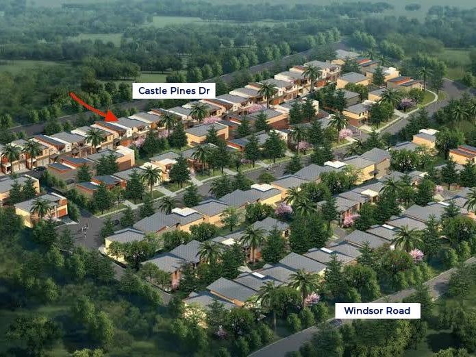 Lot 22 Castle Pines Drive, Castle Hill