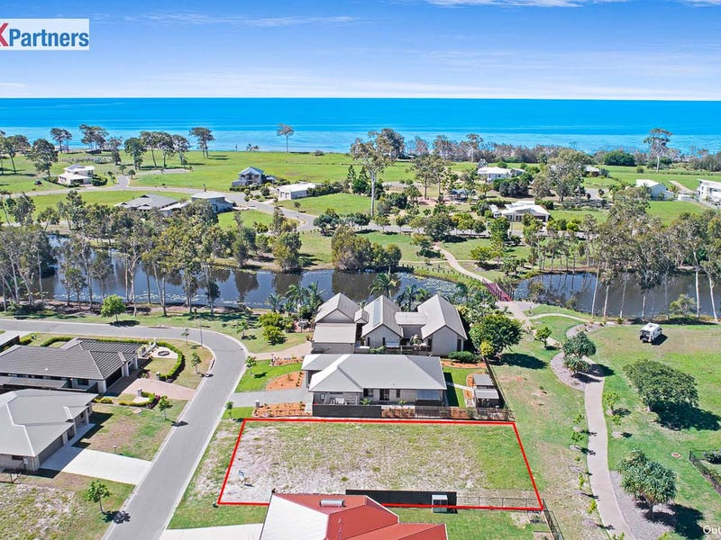 3 Cowrie Court, Burrum Heads, Qld 4659