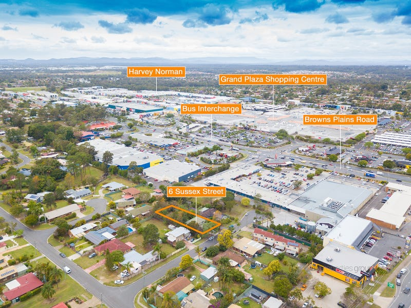 6 Sussex Street, Browns Plains, Qld 4118