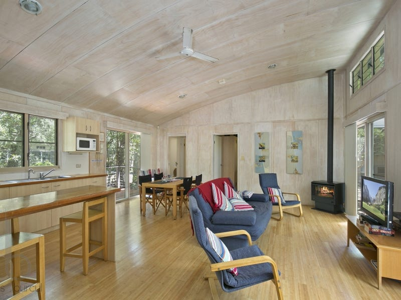 5607 Eco Cabin Couran Cove, South Stradbroke