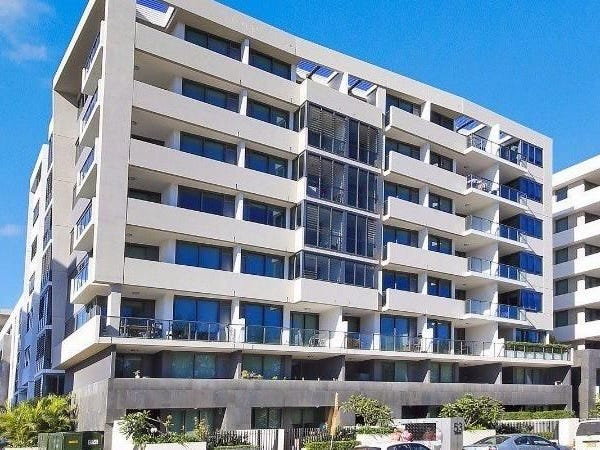408/53 Hill Road, Wentworth Point
