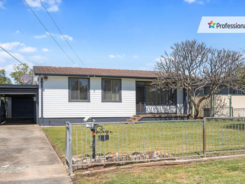 10 Dunrossil Avenue, Casula, NSW 2170