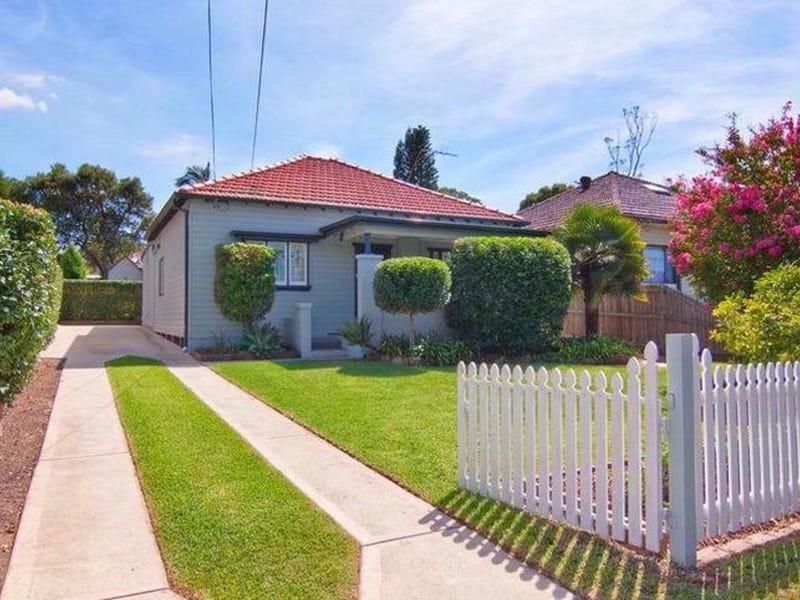 49 Bennett Street, West Ryde, NSW 2114
