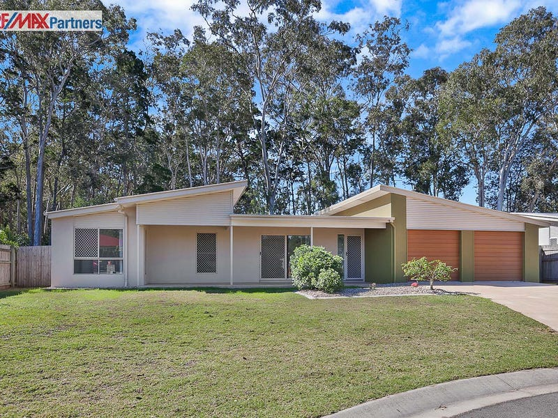 5 Swallow Tail Court, Toogoom, Qld 4655