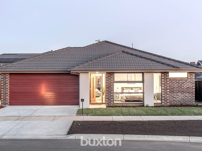 24 O'Callaghan Parade, Lucas, Vic 3350