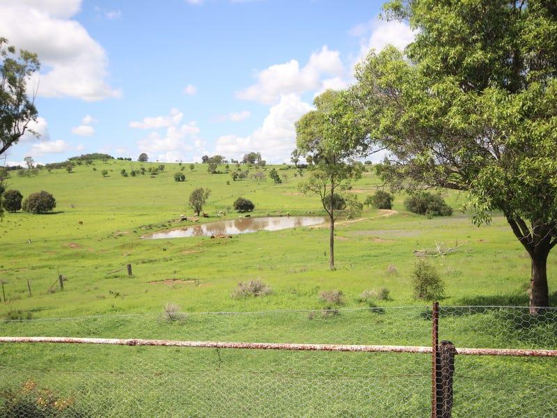 21 Peranga-Evergreen Road, Peranga, Qld 4352
