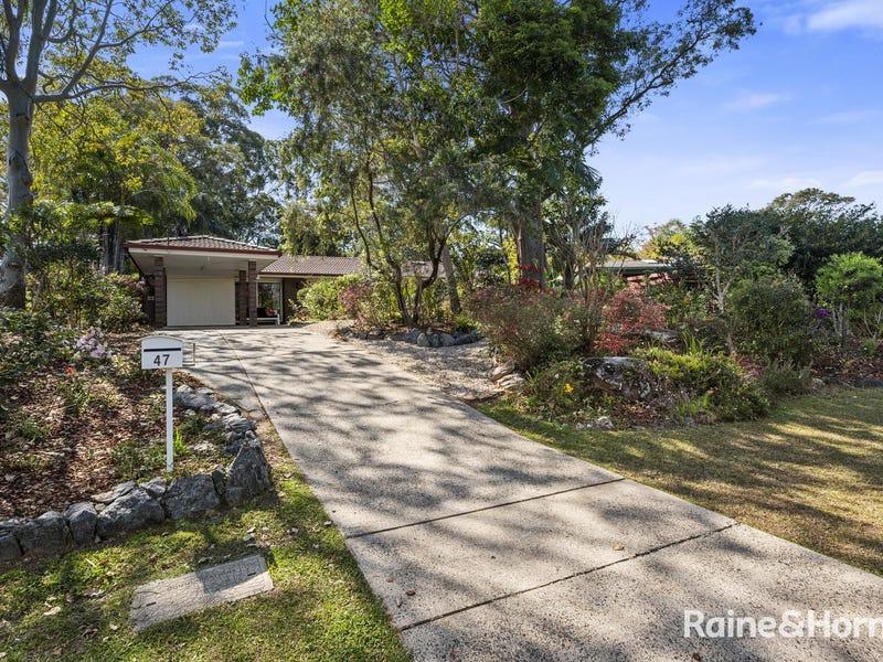 47 Jemalong Crescent, Toormina, NSW 2452